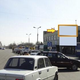 Оренда білборда на автовокзалі (AB-A2)