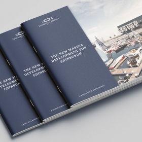 Брошури, каталоги