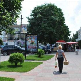 Оренда сітілайта по вул. Гетьманська, 39 (HC-1-A)