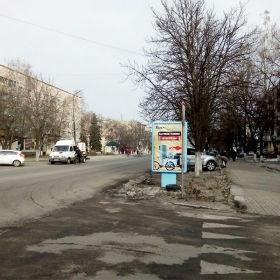 Оренда сітілайта по вул. Гетьманська, 20 (HC-10-A)