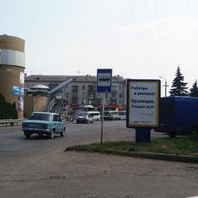 Оренда сітілайта по вул. Гетьманська, 35 (HC-18-A)