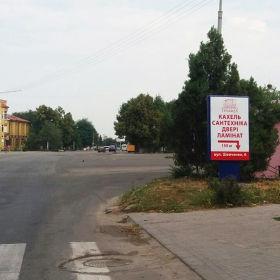 Оренда сітілайта по вул. 195 Стрілецької дивізії (HC-19-A)