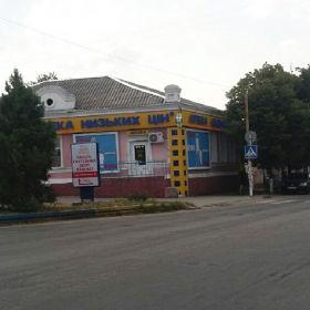 Оренда сітілайта по вул. 195 Стрілецької дивізії (HC-19-B)