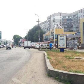 Оренда сітілайта по вул. Гетьманська, 47 (HC-21-A)