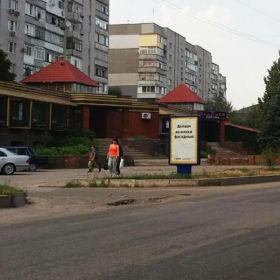 Оренда сітілайта по вул. Гетьманська, 47 (HC-21-B)