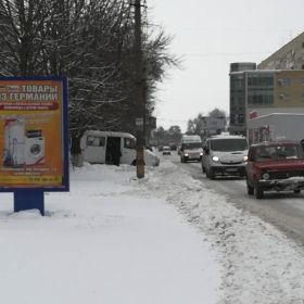 Оренда сітілайта по вул. Гетьманська, 22 (HC-24-B)