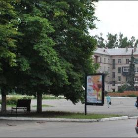 Оренда сітілайта по вул. Гетьманська, 28 (HC-9-B)