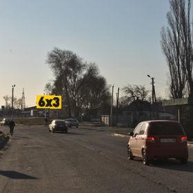 Оренда білборда по вул. Сучкова, 66А (HM-009-A)
