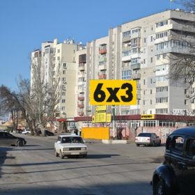 Оренда білборда по вул. Гетьманська, 50 (HM-019-A)