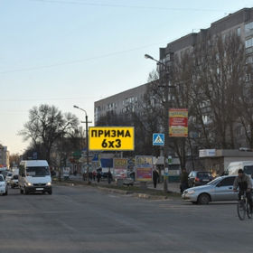 Оренда призми по вул. Гетьманська, 41А (HM-035-A1)