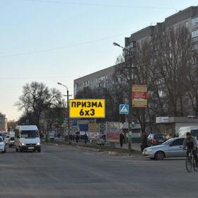 Оренда призми по вул. Гетьманська, 41А (HM-035-A2)