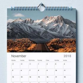 Календарі
