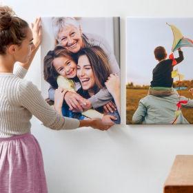Полотна, картини