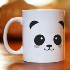 Чашка з картинкою Панда (MUG-69)