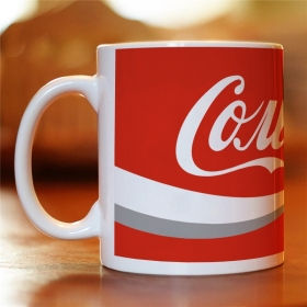 Чашка з картинкою Сіль і Сало (MUG-71)