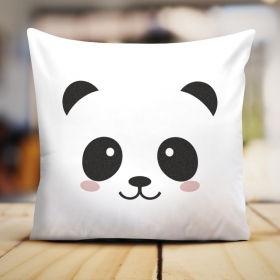 """Подушка з картинкою """"Панда"""""""