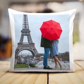 Подушка з фотографією