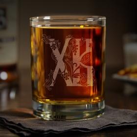 Склянка для віскі ХВ (SW-PK03)